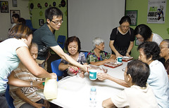 sLions12 (Humanist Society (Singapore) Photo Library) Tags: charity good compassion