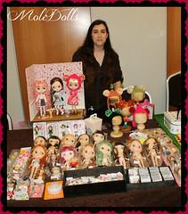 My Stall in BCB 2013