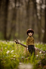 little explorer (koroa) Tags: trek star doll cosplay bjd abjd tos narsha zihu
