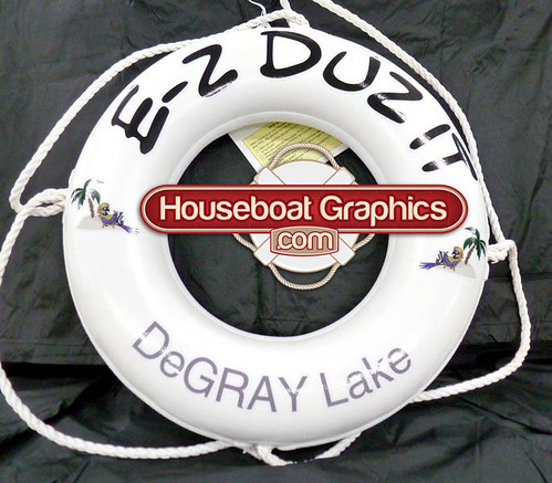 Flickriver Most Interesting Photos Tagged With Liferingbuoy - Custom houseboat graphics