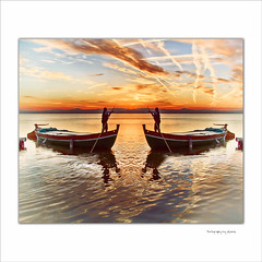 (1731) l'Albufera de Valncia (QuimG) Tags: sunset people canon geotagged atardecer golden gente sueos dreams retouch gent gettyimages elpalmar valncia retoque pasvalenci somnis capvespre retoc specialtouch quimg poblesdevalncia aiguaicel quimgranell joaquimgranell lalbuferadevalncia afcastell obresdart gettyimagesiberiaq2