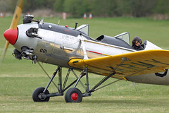 Ryan PT-22 Recruit (MUSTANG_P51) Tags: ryan shuttleworth 001 recruit oldwarden pt22 gbypy