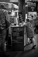 (ebenette) Tags: leica blackandwhite london photography m8 summilux35mmasph