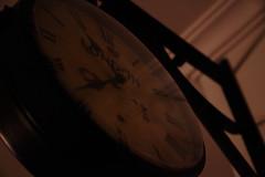 Tiempo (Iruub) Tags: london clock time antique londres reloj deco antiguo agujas tiempo decoracin numerosromanos