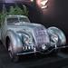 Bentley 4 1/4 Litre Embiricos Special 1938