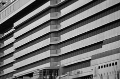 First person up (Keith in Southampton) Tags: uk cruise blue england sky bw white seascape black reflection docks reflections mono ship balcony sony cruising hampshire norwegian cruiseship alpha southampton mayflower breakaway cruiseterminal ncl a57 shipspotter norwegianbreakaway