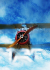 Biplane (Steven J Gibbs) Tags: rememberthatmomentlevel4 rememberthatmomentlevel1 rememberthatmomentlevel2 rememberthatmomentlevel3 rememberthatmomentlevel7 rememberthatmomentlevel5 rememberthatmomentlevel6
