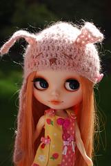 MeiMei hat