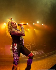 2013_05_17_Steel_Panther_147 (michaelhurcomb.com) Tags: toronto concert heavymetal bighair 80s hairspray rockband kramer spandex hairmetal leotards 80sfashion steelpanther