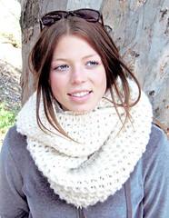 cream infinity cowl scood scarf (Ava Girl Designs) Tags: scarf infinity cream offwhite neutral ecru cowl avagirldesigns
