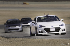 BRZ (slightlyNSFW) Tags: cars race honda willow springs subaru boxer civic jdm brz