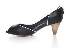 YSASU SS13 Pn Black (YSASU Paris) Tags: black paris de shoes different designer montmartre yy yellowline yellowshoes chaussure createur 5cm chausson stylishshoes createurs parisshoes ysasu shoesdesigner ysasuparis petittalon ysasuparis18 confortableshoes ysasushoes ysasuchaussure 7cmcuir leatherchaussure chaussureamontmartre