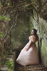 like a little princess (Ciukkolina Photography) Tags: nature girl fashion rose canon vintage photography photographer princess magic villa maddalena fable scutigliani