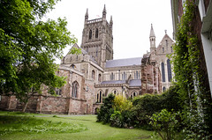 Worcester Cathederal3 (metroman2) Tags: cathederal worcester