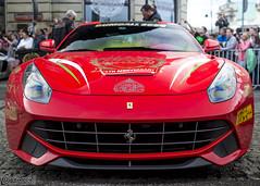 Ferrari F12 Berlinetta [EXPLORED]