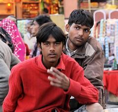 Jaipur Boys (Shavasti) Tags: india boys portraits streetphotography jaipur