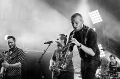 Les yeux de la tte (larbinos) Tags: music grenoble concert pentax groupe musique k5 isre lesyeuxdelatte albinfranon