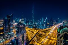 UAE- Dubai (ALJUFAIN KUWAITI) Tags: kuwait burjkhalefah shangrilahotel uae dubai aljufain waleed
