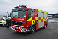 WP63CVW (Emergency_Vehicles) Tags: fire world photo day northamptonshire rescue
