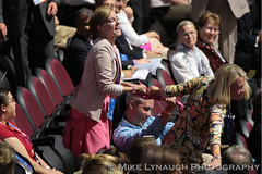Code Pink Protester - 2016 Republican National Convention in Cleveland, OH #RNCinCLE (mikelynaugh) Tags: rncincle republicannationalconvention rnc republican trump convention cleveland americafirst makeamericagreatagain politics politicalrally ohio trump2016 codepink protester