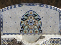 Rabat_0745 (JespervdBerg) Tags: holiday spring 2016 africa northafrican tamazight amazigh arab arabic moroccanstyle moroccan morocco maroc marocain marokkaans marokko rabat zellij zallij mosaic mozaik