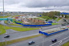 IMGP4156 (kudrdima) Tags:      e95   11 23 118 construction road sanktpetersburg