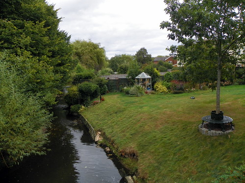 River Beane, Watton-at-Stone