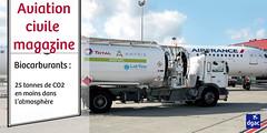Air france - Lab'line (dgac_fr) Tags: aviation magazine manifestations ariennes biocarburant aroport surt passager
