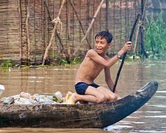 Kompong Khleang (CowPalmTree) Tags: cambodia floatingvillages kompongkhleang khleang