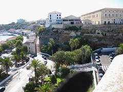 Harbour of Ma, Menorca (leliebloem) Tags: menorca spain islandsummer mahon mao