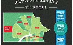 Lot 15, 46-81 Armagh Parade, Thirroul NSW