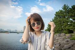 IMG_2252 (PHUONG ANDY) Tags: girl beach viet nam ja jap japan portrait portait photography