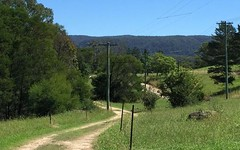 191 Cedar Ridge Rd, Kurrajong NSW