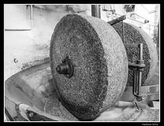 2016-08-02_Moulin-N&B-0009 (Hacheme 26) Tags: architecturebtiments btiments moulineau noiretblanc olive olivier vgtaux mollanssurouvze auvergnerhnealpes france