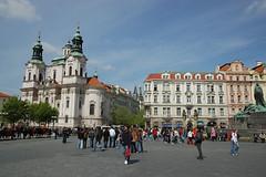 Praha 2010_pic104 (RaceGN) Tags: nikon d50 1685mm nikkor architecture praha prag czech republic 2010