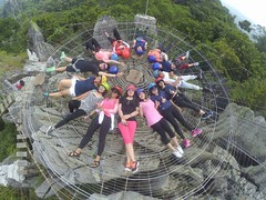IMG_7716 (kitix524) Tags: travel adventure trekking masungigeoreserve rizalprovince nature mountains caving