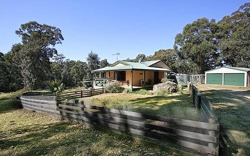439 Jacks Corner Road, Kangaroo Valley NSW