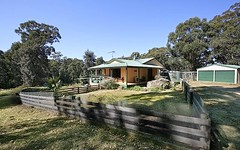439 Jacks Corner Road, Kangaroo Valley NSW