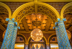 Dinning Room (James Neeley) Tags: london victoriaandalbertmuseum va jamesneeley