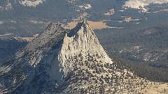 Cathedral Peak and Eichorn Pinnacle (Tim Lawnicki) Tags: cathedralpeak tuolumnemeadows yosemite yosemitenationalpark yosemitewilderness highsierra sierranevada california