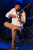 US Tour - Elbo Room, Chicago (Karthick Iyer) Tags: indosoul karthickiyerlive fusion karthick iyer