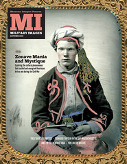 Military Images magazine cover, Autumn 2016 (militaryimages) Tags: militaryimages magazine findingaid archive backissue photography history civilwar mexicanwar spanishamericanwar worldwari indianwar soldier sailor military us america american unitedstates veteran infantry cavalry artillery heavyartillery navy marine union confederate yankee rebel roach matcher neville coddington mi citizensoldier uniform weapon photographer tintype ambrotype cartedevisite stereoview albumen daguerreotype hardplate ruby