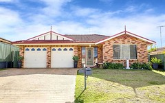 27 Waringa Crescent, Glenmore Park NSW
