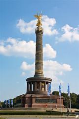 (#3.163) Berliner Siegessule (unicorn 81) Tags: berlin siegessule deutschland