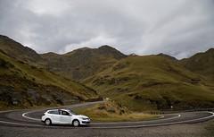 snaking (Benedict Flett) Tags: romania europe highway transfagarasan mountain landscape
