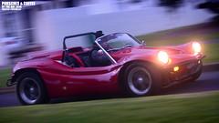 Porsche engined buggy | Porsches & Coffee by the Bay 2016 | Brighton Beach | Melbourne | Victoria | Australia (Ben Molloy Automotive Photography) Tags: porsche 911 | porsches coffee by bay 2016 brighton beach melbourne victoria australia