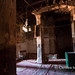 Abreha Atsbeha church interior