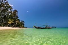 I will write you under water (yarin.asanth) Tags: bangkok kohsamui kohtao island clear spring summer surf palms salt water thailand thai beach ocean sea yarinasanth gerdkozik phangan