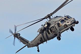 26206/LN  HH-60G PAVE HAWK  56RQS  USAF