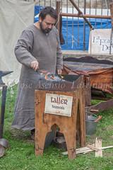 La XV edicin del mercado medieval . Vitoria-Gasteiz. #DePaseoConLarri #Flickr           -1243 (Jose Asensio Larrinaga (Larri) Larri1276) Tags: 2016 mercadomedieval vitoriagasteiz araba lava basquecountry euskalherria laxvedicindelmercadomedieval vitoria gasteiz